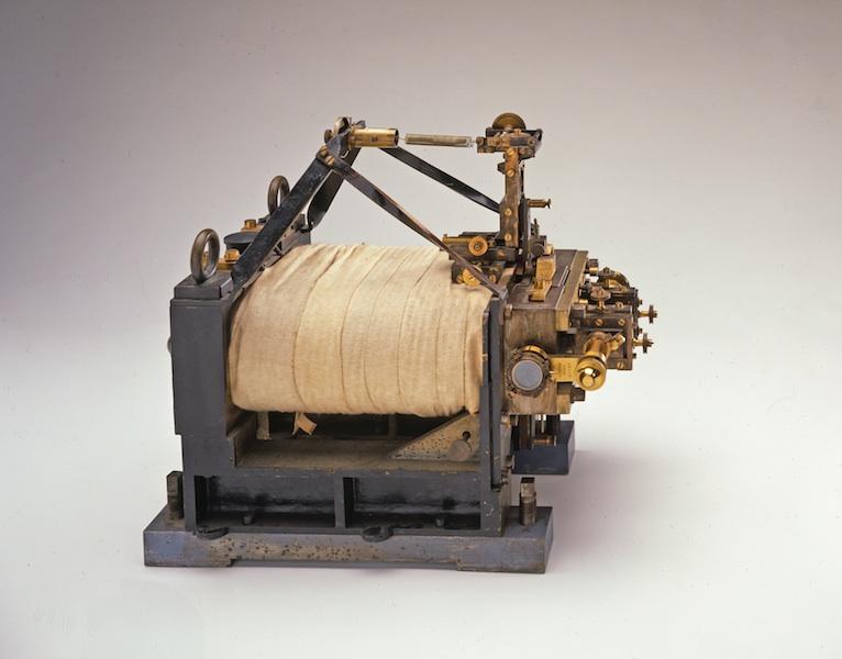 Foto: Museum Boerhaave